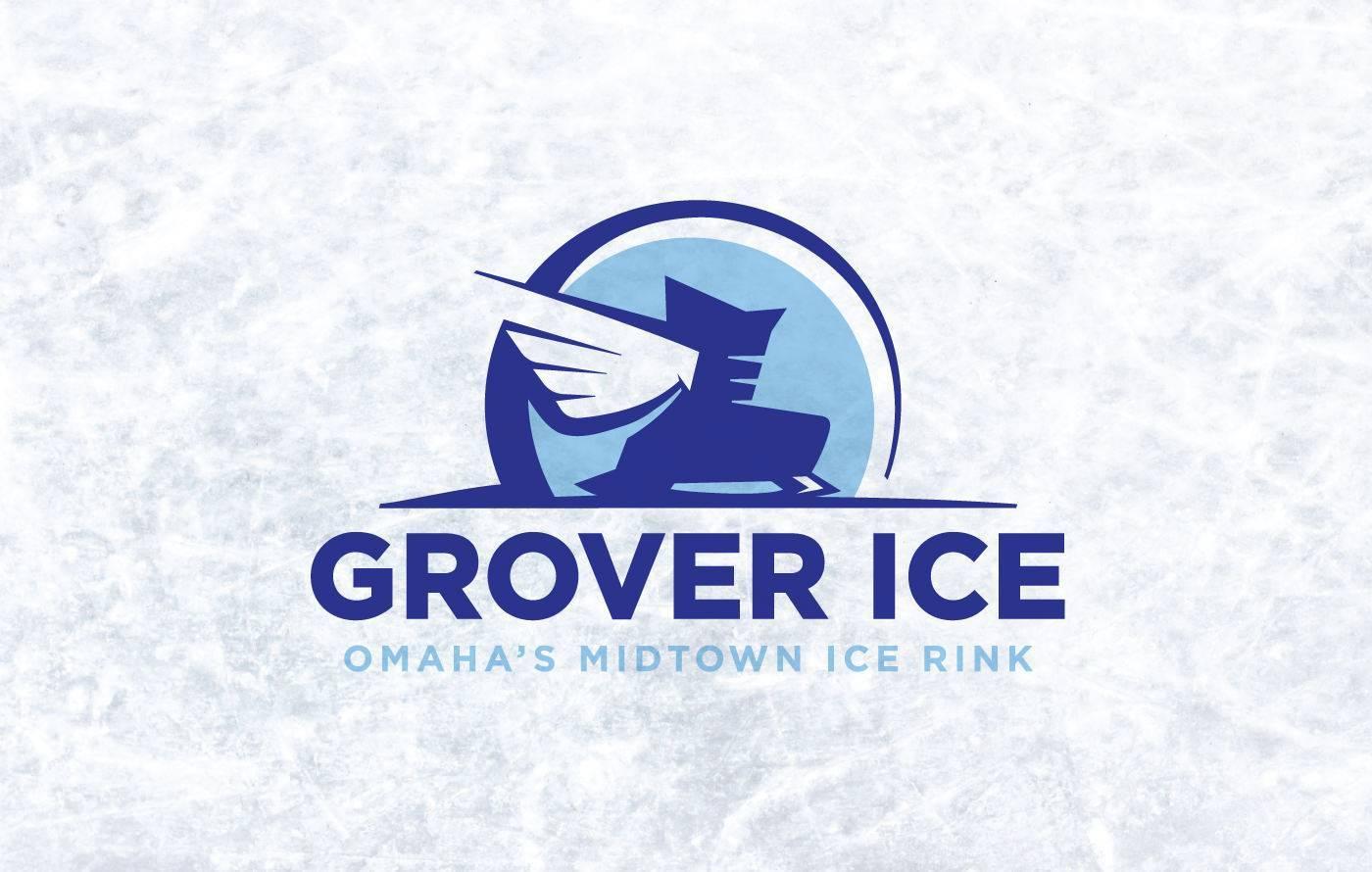 Grover Ice Identity
