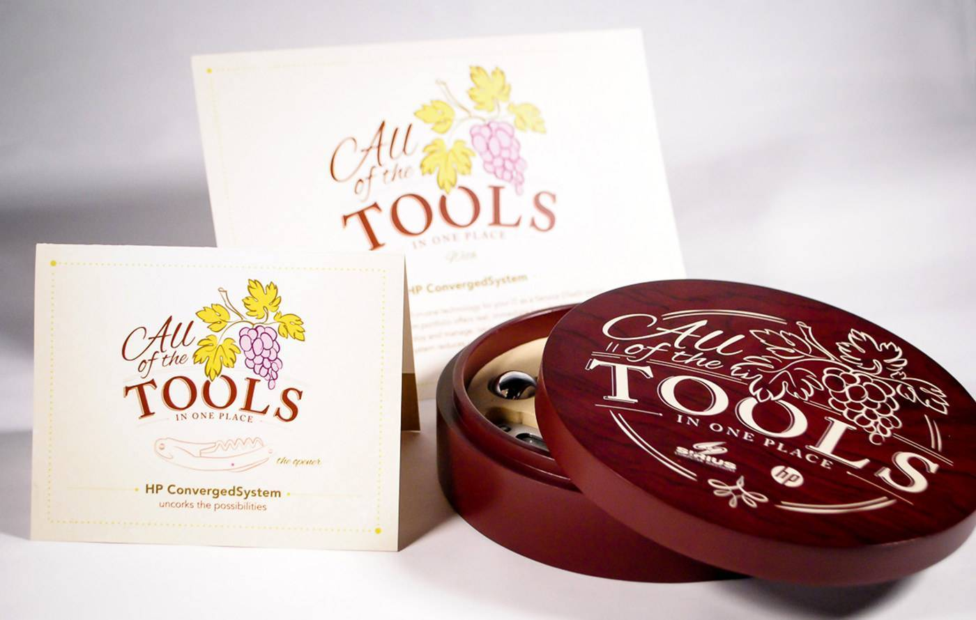 All of the Tools Campaign