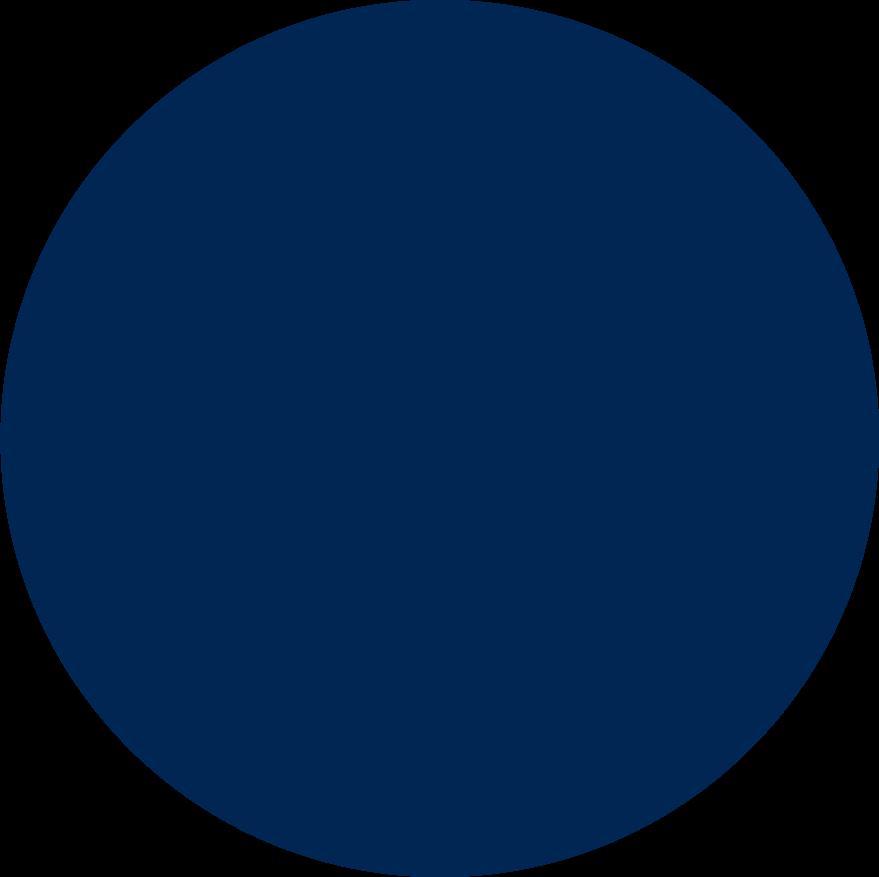 Dark Blue Circle Png Blue Colored Circle Pi...
